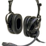 ASA HS-1 Aviation Headset